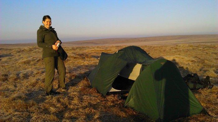 kitlist-tent
