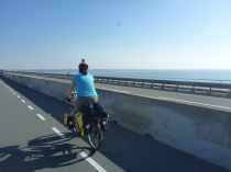 Cycle touring Belgium and Netherlands